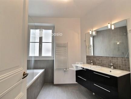 Rénovation complète d'un appartement Place Jeanne d'Arc Paris