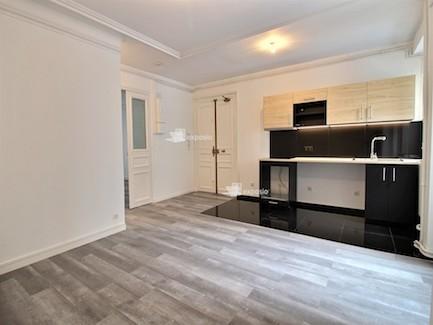 Rénovation complète d'un appartement dans Paris 17è